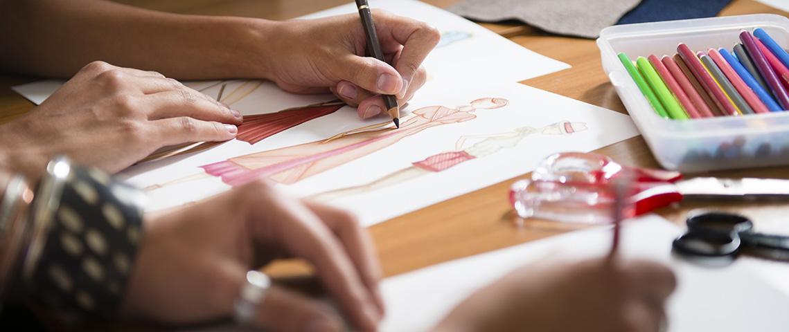 Fashion Design School Of Design And Architecture